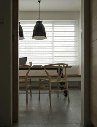 120平米三室两厅日式风格走廊图片大全