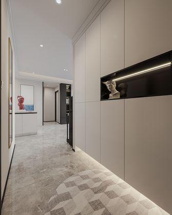 130平米三室两厅其他风格玄关图