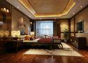 别墅新古典风格装修效果图