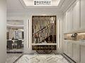 140平米复式美式风格玄关欣赏图
