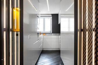 50平米一室一厅宜家风格厨房装修效果图