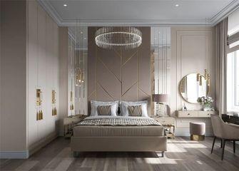 60平米新古典风格卧室图片大全