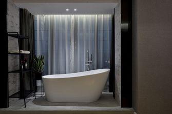 140平米三室两厅混搭风格卫生间装修案例