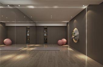 140平米复式中式风格健身室装修图片大全
