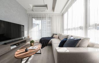 60平米公寓宜家风格客厅图片大全