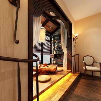 140平米四室两厅新古典风格阳光房效果图