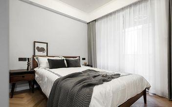 100平米三室一厅宜家风格卧室图片大全