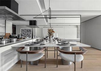 120平米三室两厅其他风格餐厅图片大全
