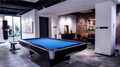 140平米别墅混搭风格健身室效果图