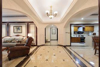 豪华型140平米四室两厅欧式风格玄关图