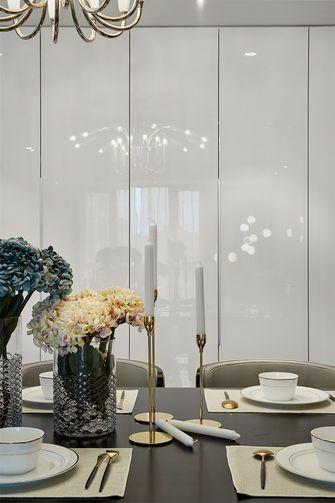 140平米四室一厅现代简约风格阳光房图