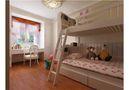 130平米三美式风格卧室图片