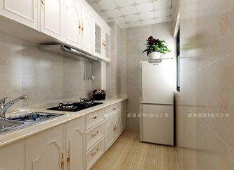 60平米公寓欧式风格厨房装修图片大全