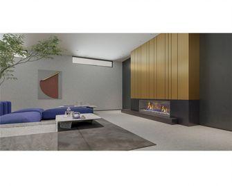 140平米别墅其他风格影音室装修效果图