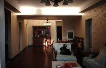 50平米小户型宜家风格客厅图