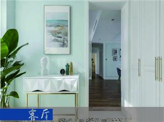 15-20万140平米四室两厅美式风格玄关设计图