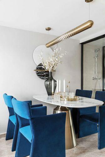 30平米超小户型现代简约风格餐厅设计图