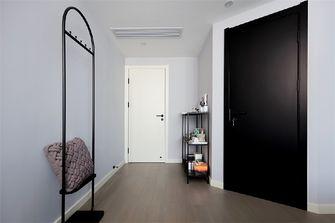 110平米三室三厅混搭风格卧室设计图