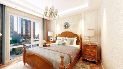 法式风格卧室装修图片大全