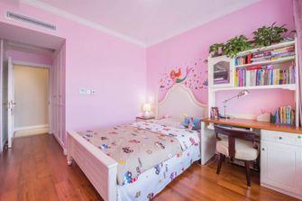 130平米混搭风格儿童房装修效果图