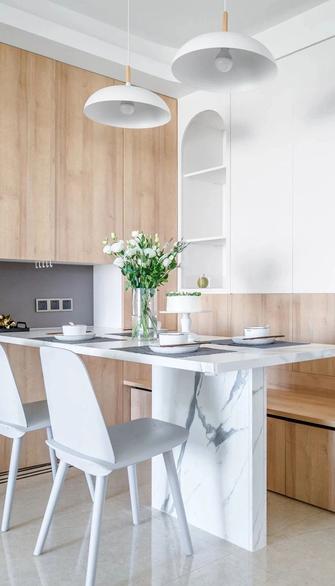 100平米四室两厅宜家风格餐厅装修效果图