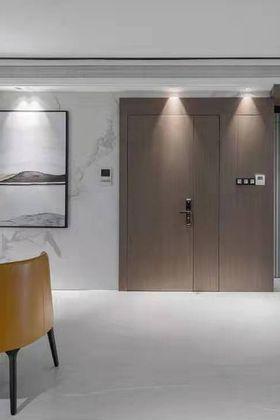 140平米四現代簡約風格走廊圖