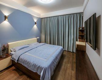120平米三室一厅其他风格卧室装修图片大全