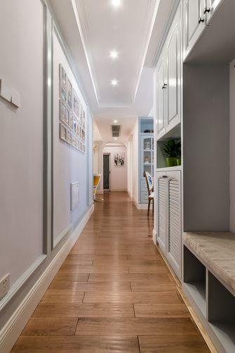 80平米欧式风格走廊欣赏图