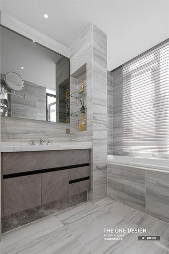 20万以上140平米别墅其他风格卫生间装修效果图