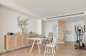 100平米三东南亚风格客厅设计图