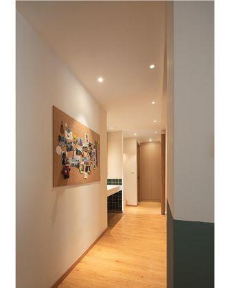 90平米日式风格走廊图片