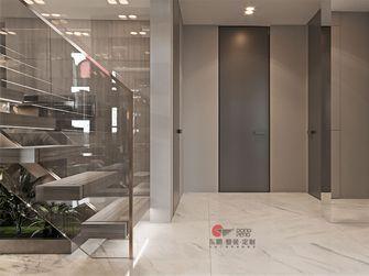 140平米三英伦风格走廊装修效果图