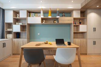 140平米四室一厅日式风格餐厅图片大全