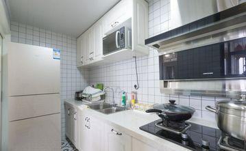 80平米三室两厅宜家风格厨房装修案例