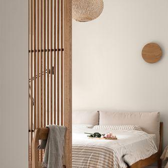 140平米三室一厅日式风格卧室装修案例