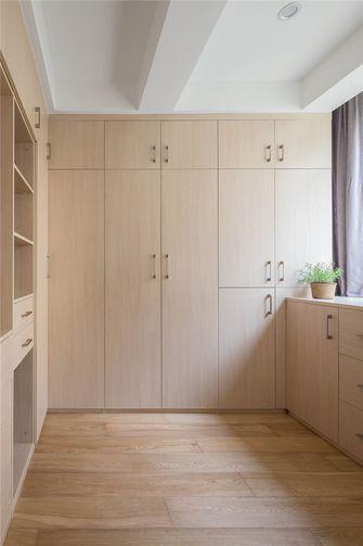 140平米三室一厅日式风格储藏室装修效果图