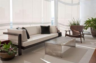 140平米四室四厅北欧风格客厅效果图