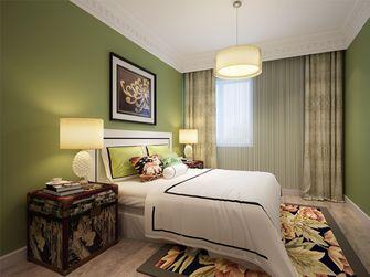 3万以下30平米超小户型现代简约风格卧室照片墙效果图
