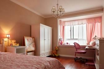 120平米三现代简约风格儿童房装修图片大全