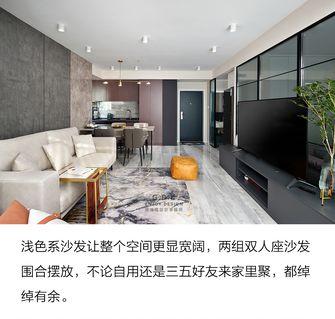 50平米小户型其他风格客厅图