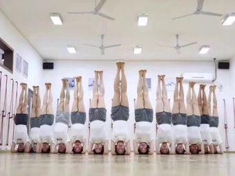 印·象瑜伽学院