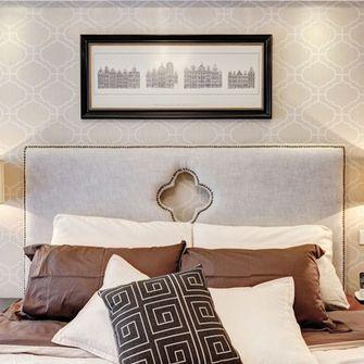 140平米四室一厅法式风格卧室装修图片大全
