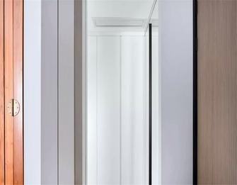 140平米三室一厅中式风格衣帽间效果图