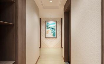 140平米四室三厅中式风格走廊装修效果图