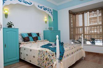 70平米地中海风格卧室图片大全