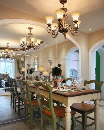 30平米以下超小户型田园风格客厅装修案例