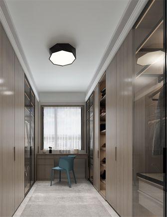 140平米三室两厅混搭风格走廊装修案例