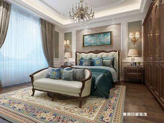 140平米四室两厅欧式风格阳光房图