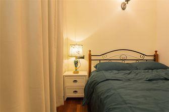 30平米小户型地中海风格卧室图