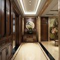 140平米四室两厅新古典风格楼梯效果图